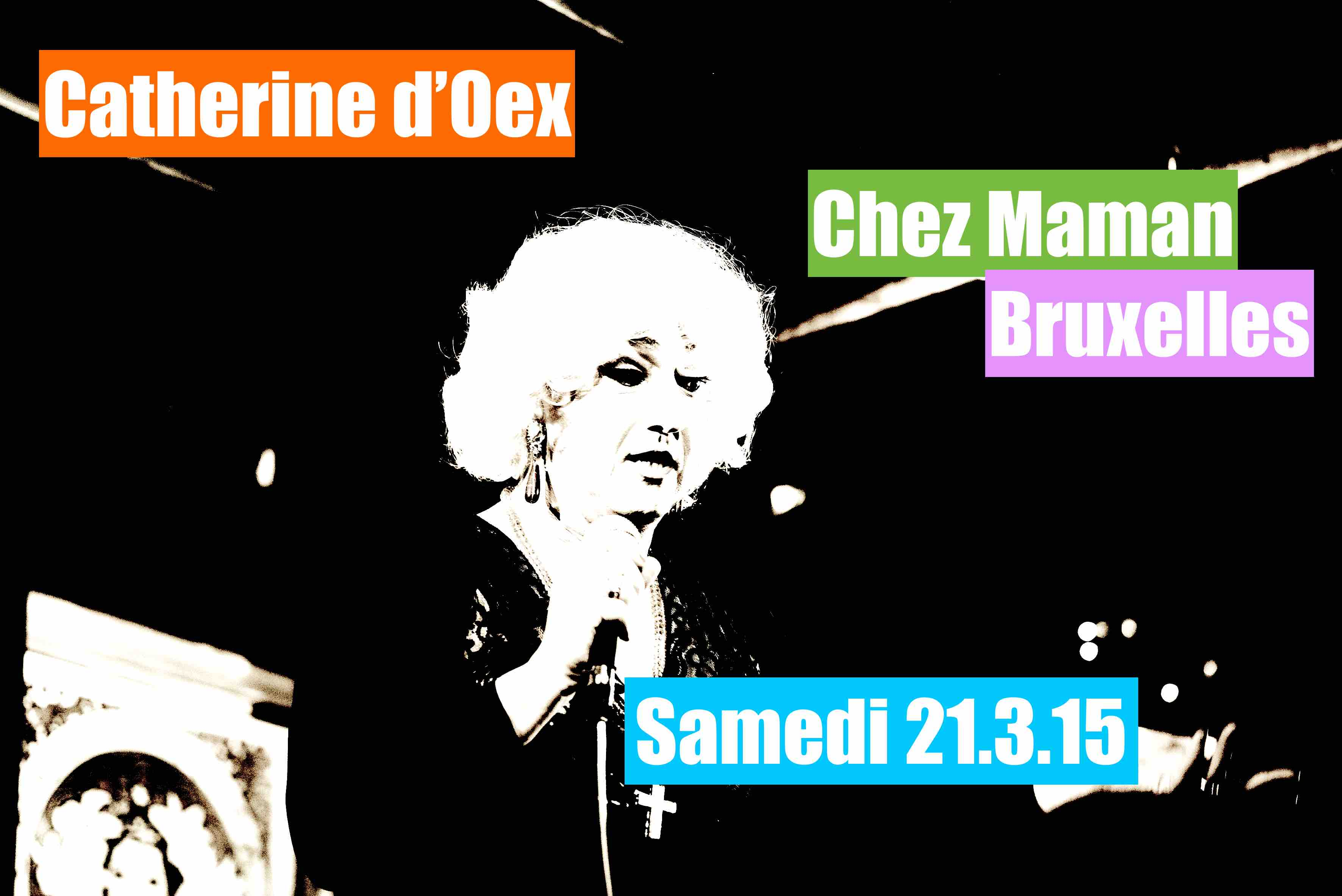 CathD_flyer_Chez Maman_21.3.15